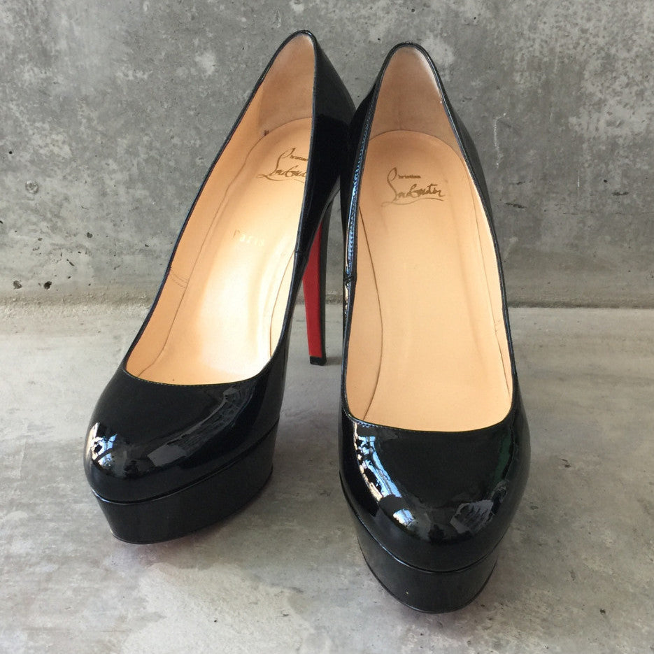 Authentic CHRISTIAN LOUBOUTIN Size 11
