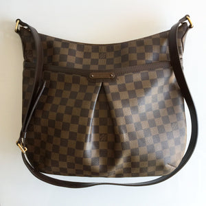Authentic LOUIS VUITTON Bloomsbury GM