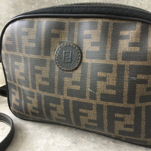 Authentic FENDI Vintage Crossbody