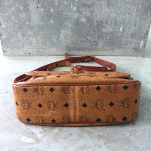 Authentic MCM Vintage Crossbody