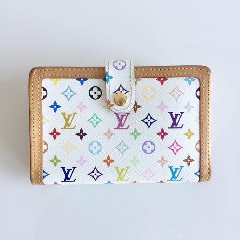 Authentic LOUIS VUITTON Multicolor
