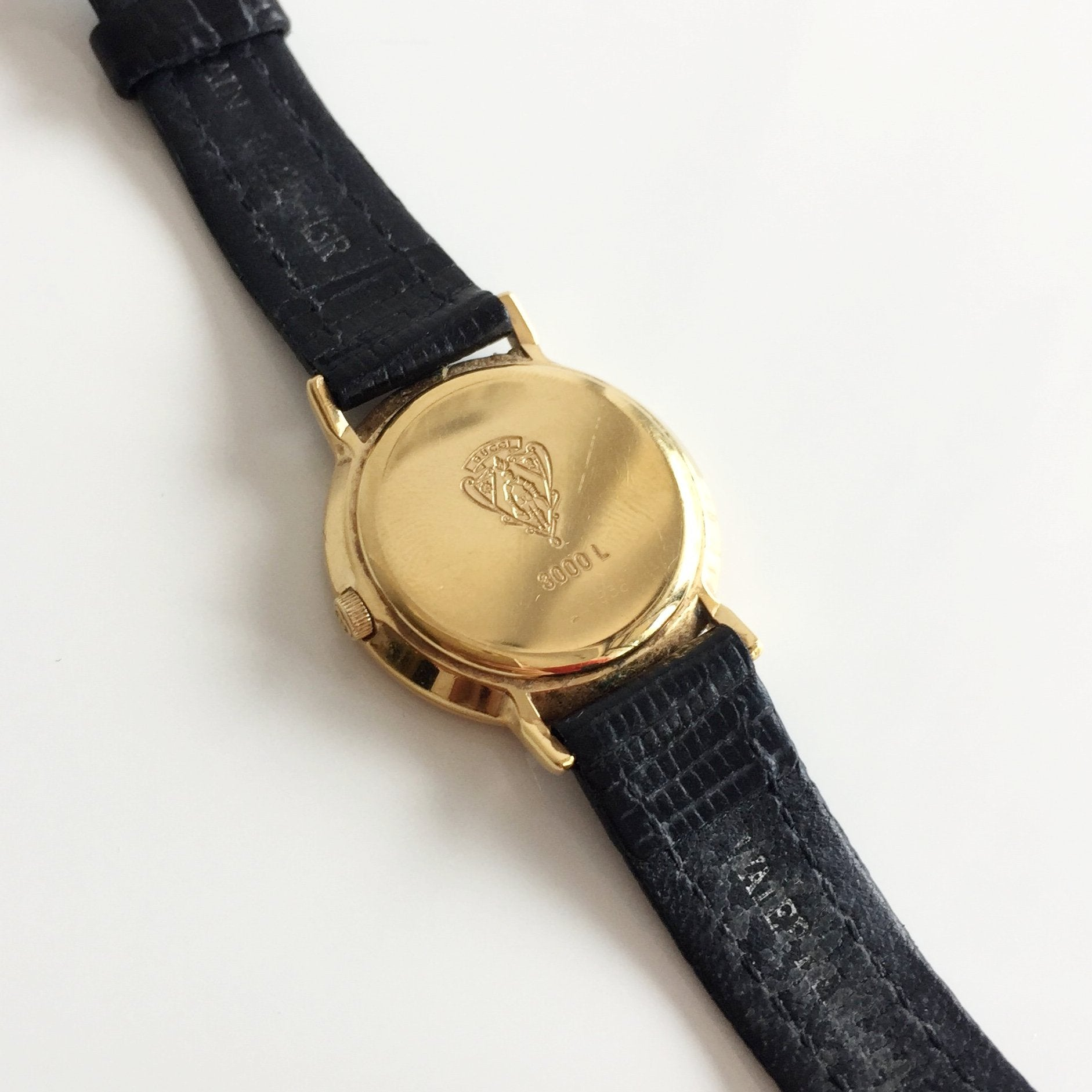 Authentic GUCCI Vintage Watch