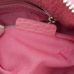 Authentic Burberry Small Chichester Rose Pink