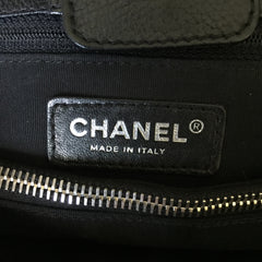 Authentic CHANEL Cerf Executive Tote