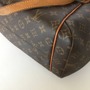 Authentic LOUIS VUITTON Totally MM