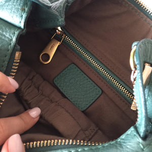 Authentic CHLOE Marcie Shoulder Bag