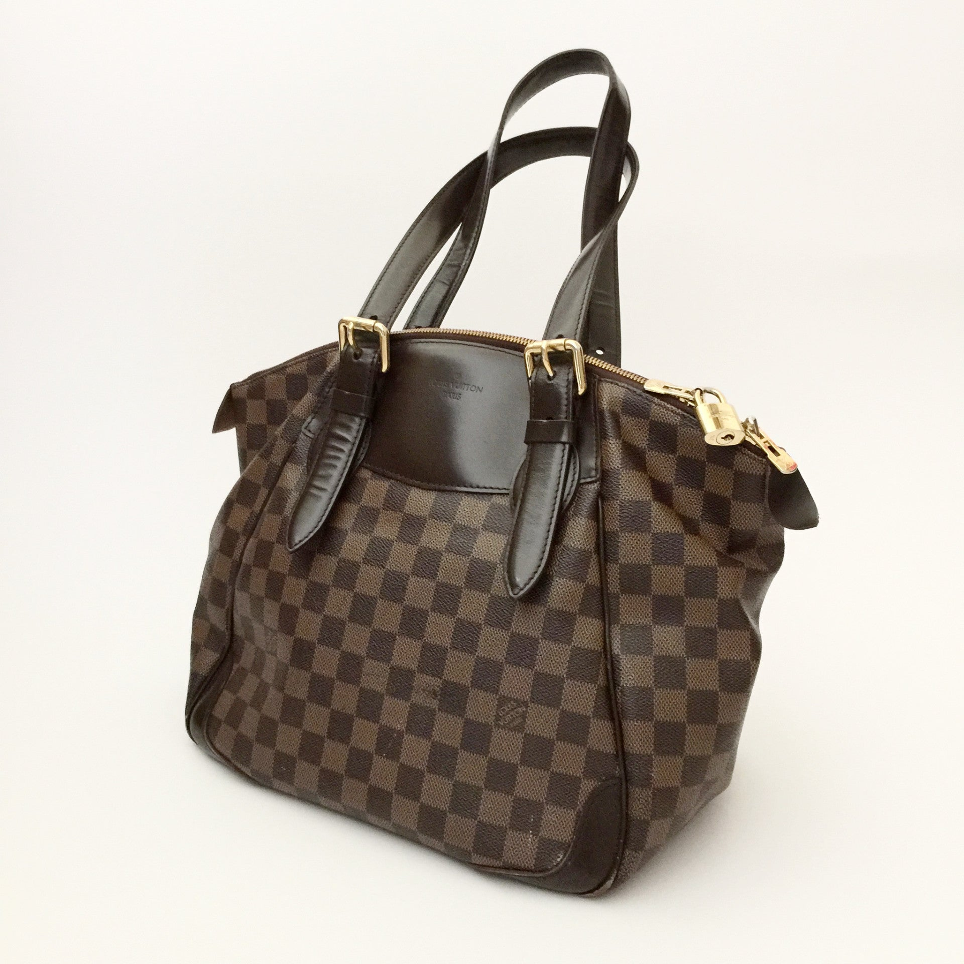Authentic LOUIS VUITTON Verona MM