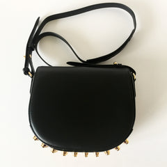 Authentic ALEXANDER WANG Lia Crossbody Bag