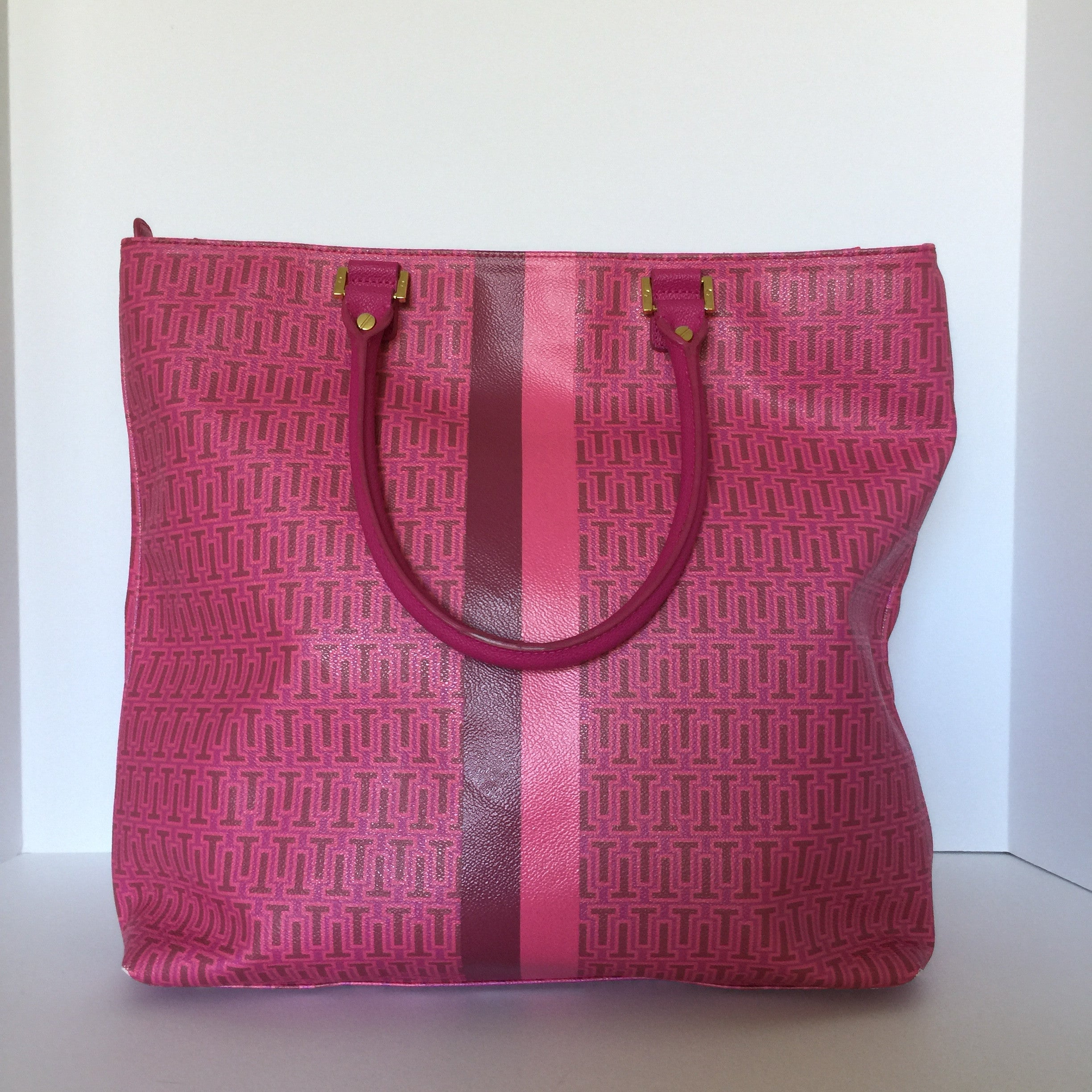 Authentic TORY BURCH Tote with Wallet
