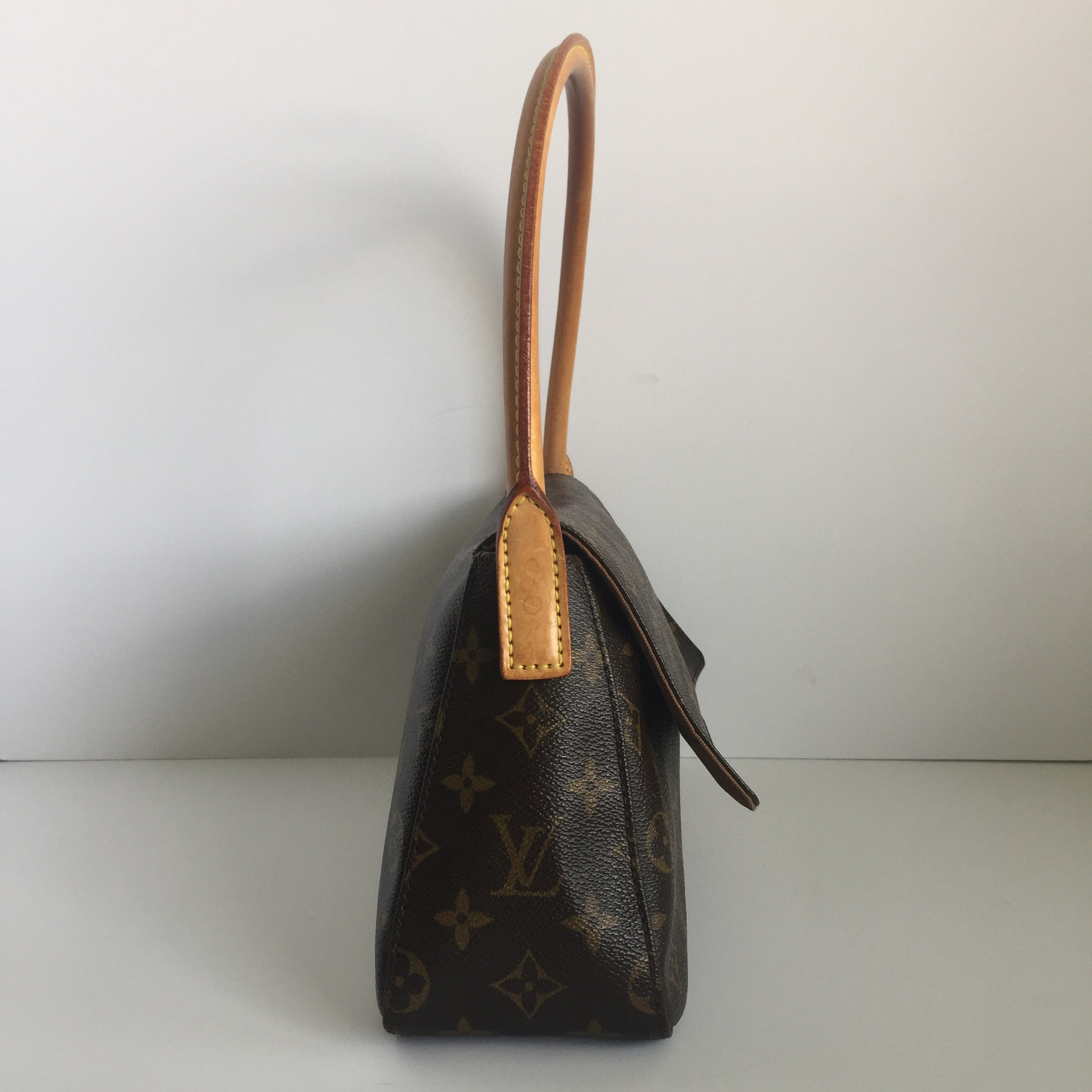 Authentic LOUIS VUITTON Looping PM