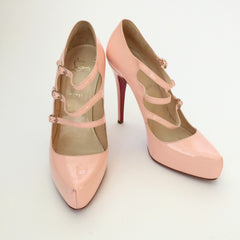 Authentic Christian Louboutin Shoes Size 40