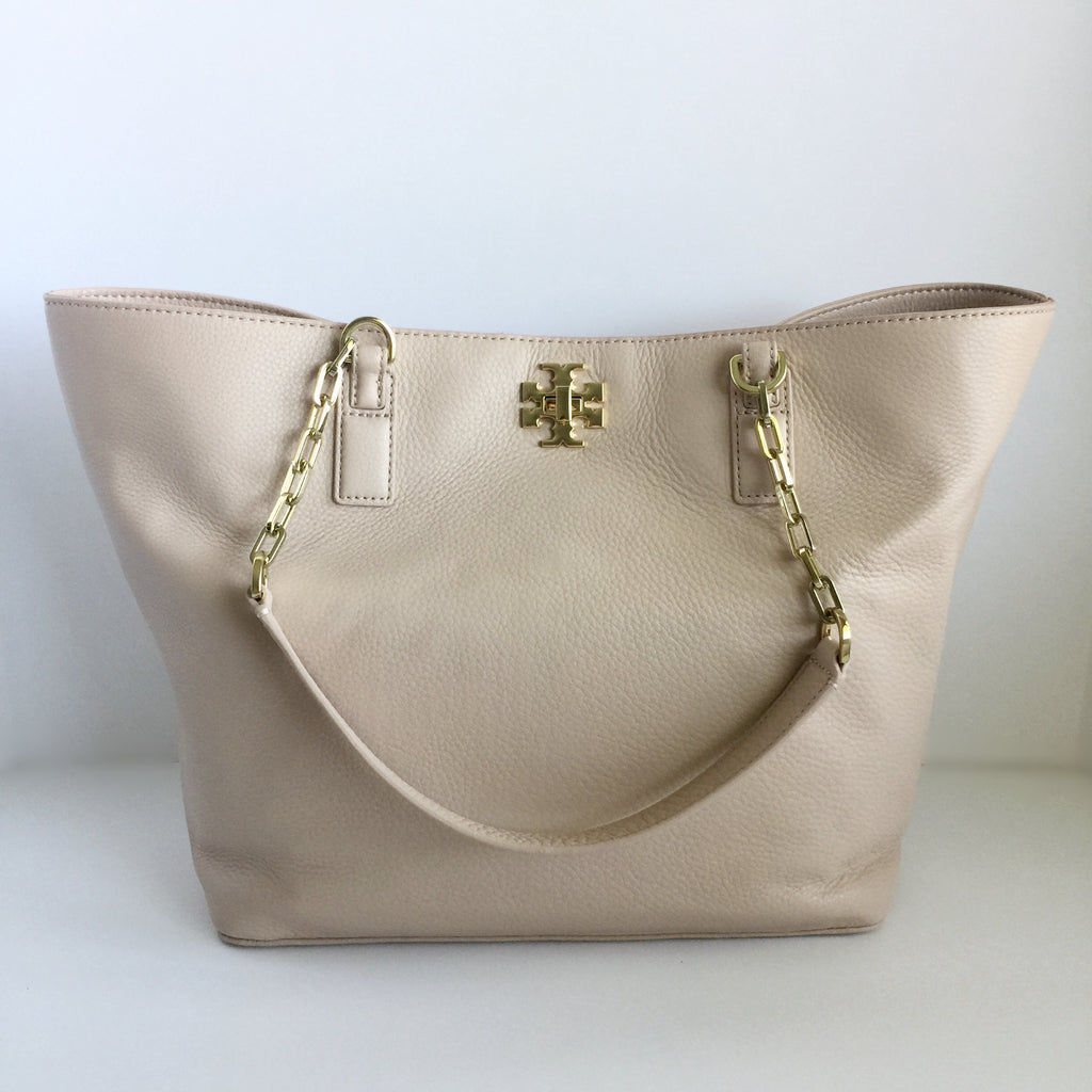1d6f64d82787 Authentic TORY BURCH Mercer Tote