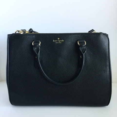 Authentic KATE SPADE Mulberry Street Tote