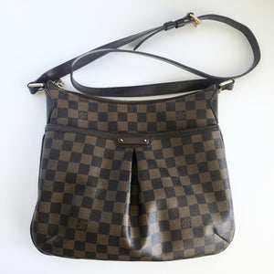 c70996ab09 Authentic LOUIS VUITTON Bloomsbury PM – Valamode