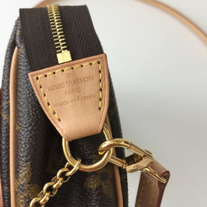 Authentic LOUIS VUITTON Eva Bag