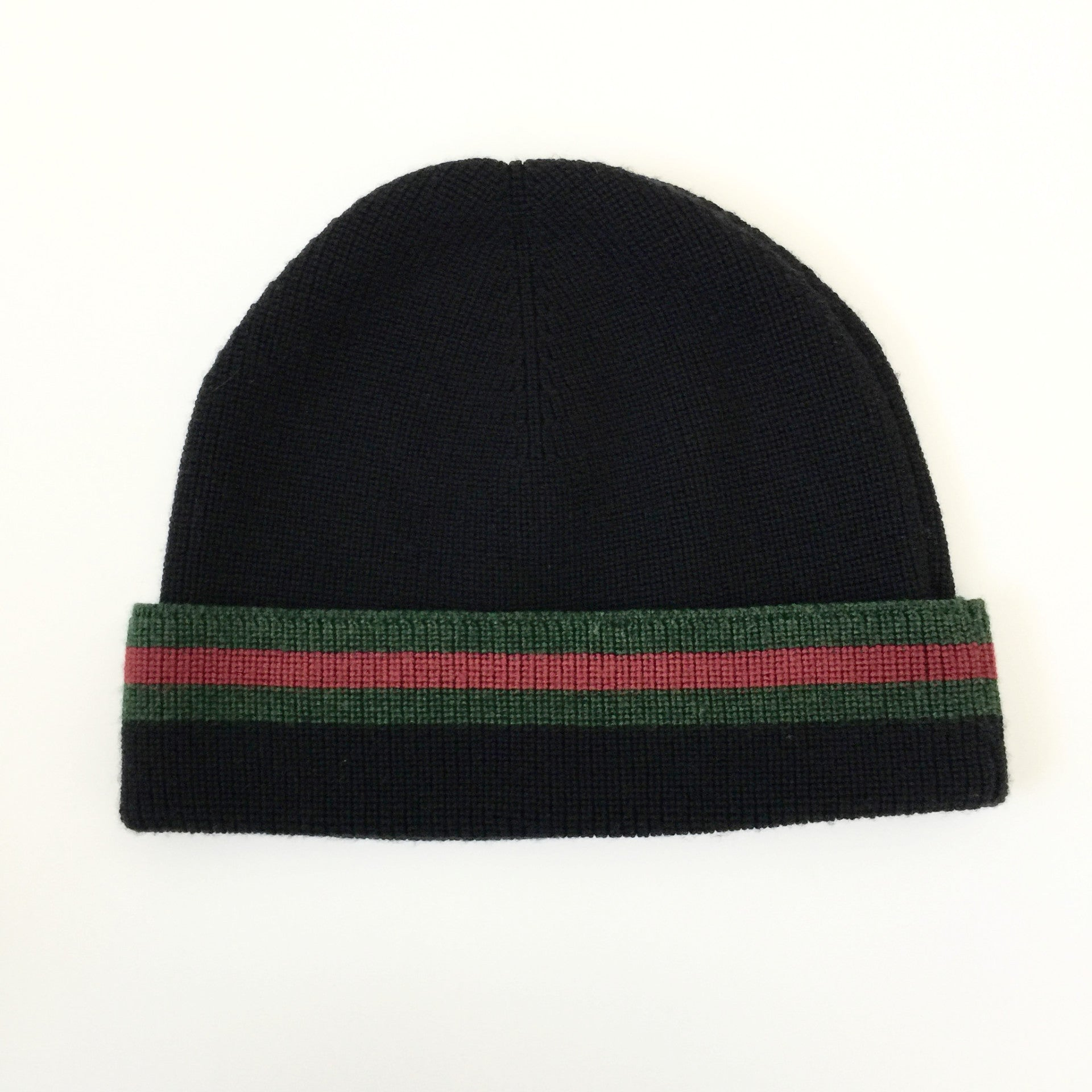 Authentic GUCCI Hat Toque – Valamode 2ec17723011