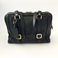 Authentic PRADA Leather Tote