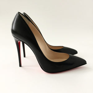 Authentic CHRISTIAN LOUBOUTIN Pigalle Follies 100