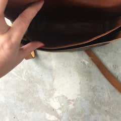 Authentic LOUIS VUITTON Cult Sierre MM