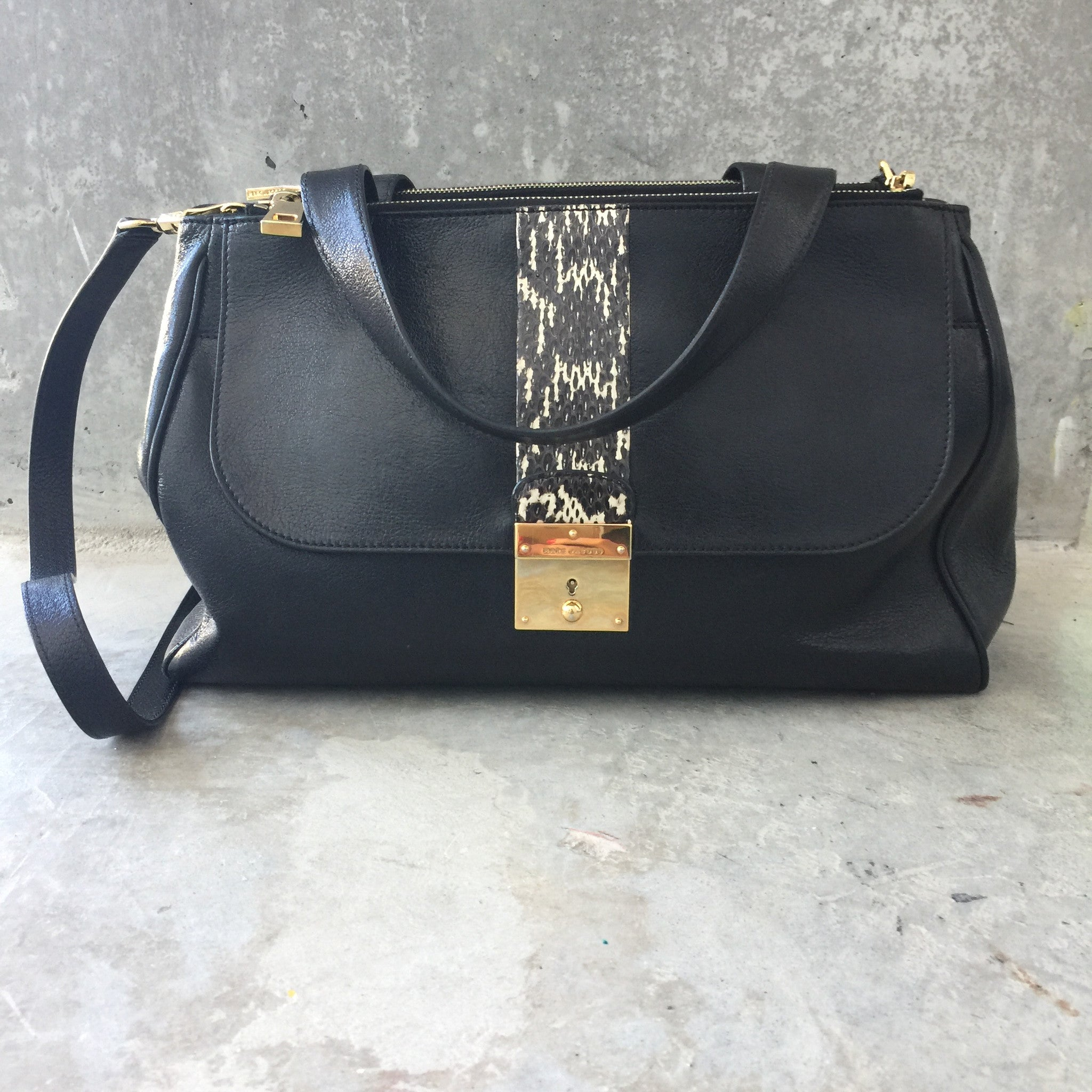 Authentic MARC JACOBS Bag