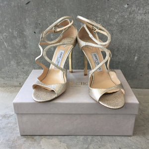 Authentic JIMMY CHOO Size 40