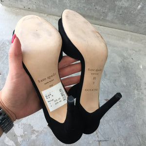 Authentic KATE SPADE Heels Size 10