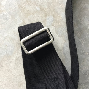 Authentic BURBERRY crossbody