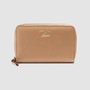 bd0f0c66fb8f Authentic GUCCI Swing Compact Wallet – Valamode