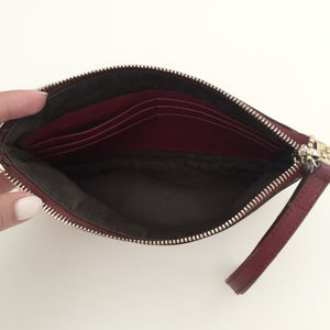 Authentic GUCCI Wristlet