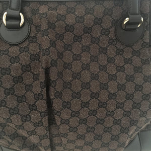 Authentic GUCCI Large Tote