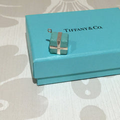 Authentic TIFFANY & CO Blue Box Charm