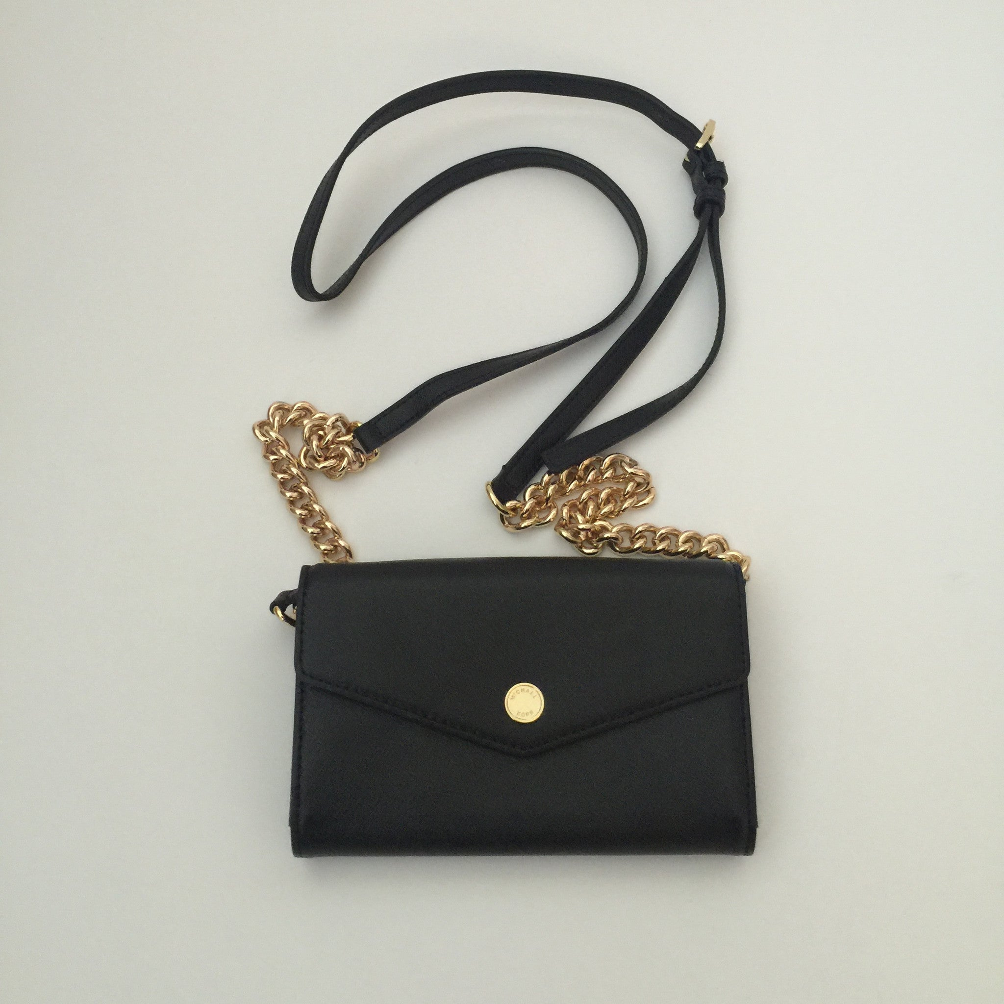Authentic MICHAEL KORS Wallet on Chain
