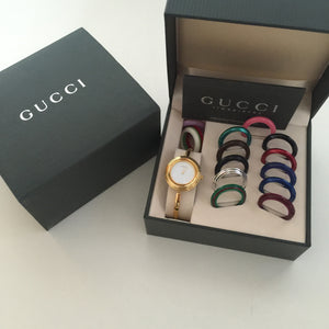 Authentic Vintage Gucci Watch