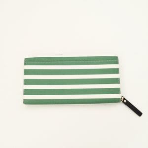 Authentic KATE SPADE Striped Wallet