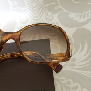 Authentic LOUIS VUITTON Gina  Sunglasses