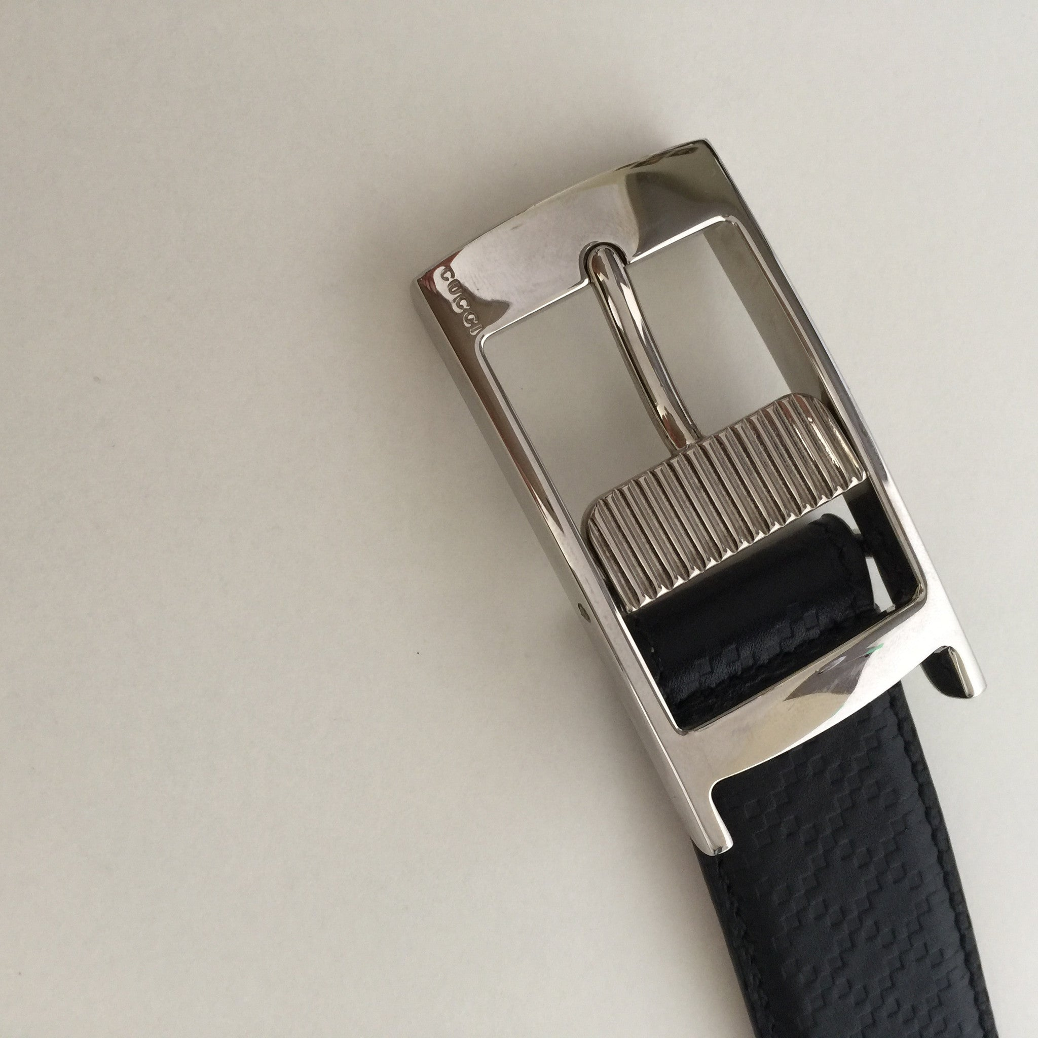 Authentic GUCCI Mens Belt