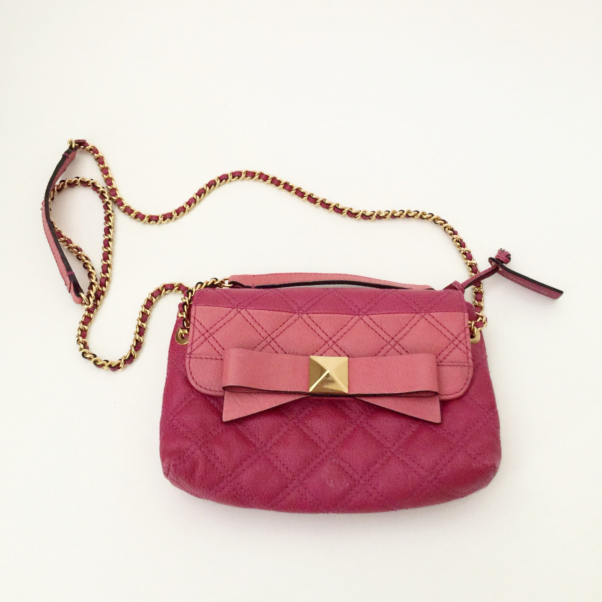 Authentic MARC JACOBS The Single Crossbody