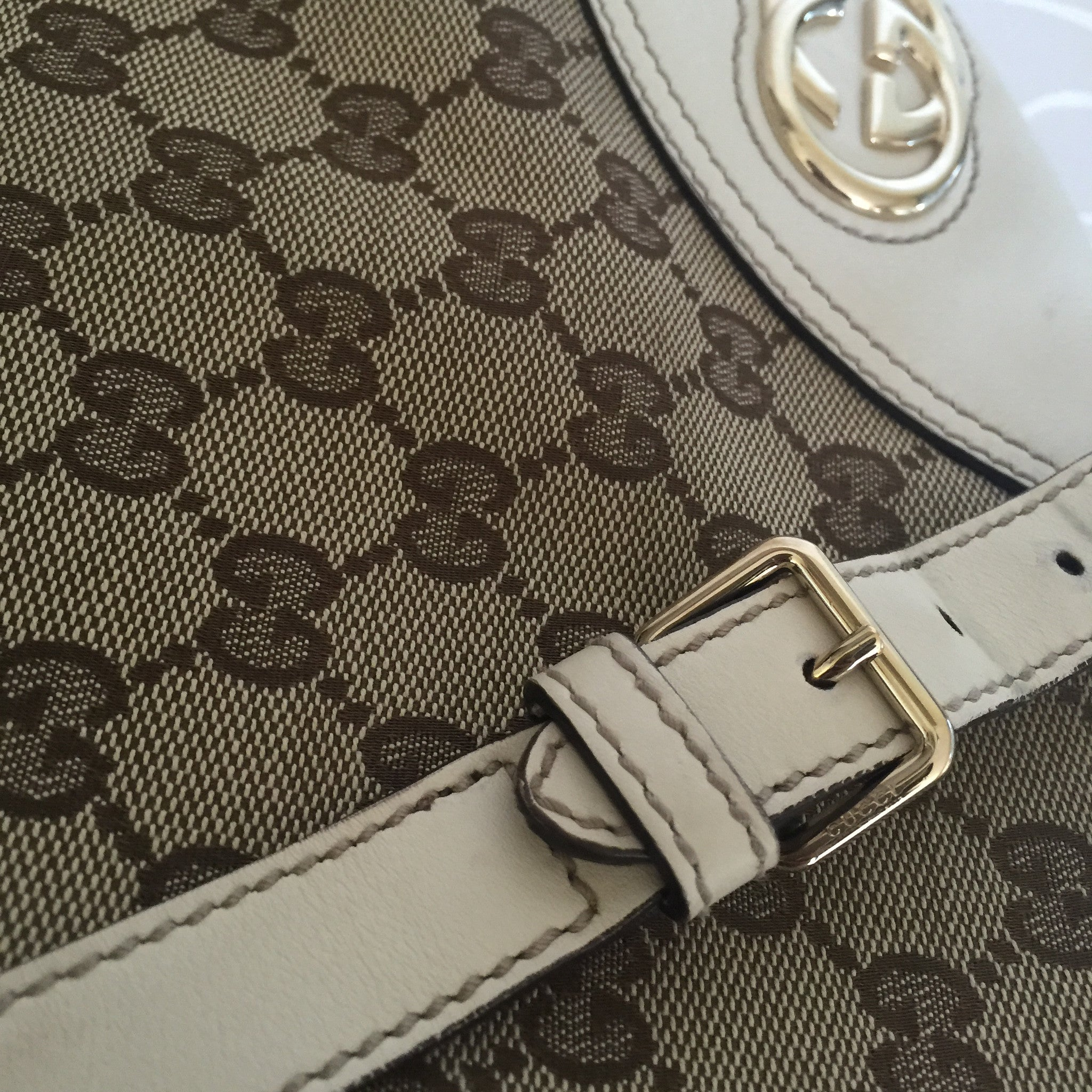 Authentic GUCCI Crossbody
