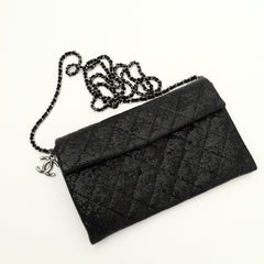 Authentic CHANEL Evening Crossbody