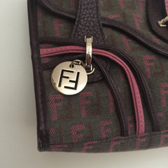 Authentic FENDI Small Handbag