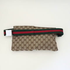 Authentic GUCCI Belt Bag