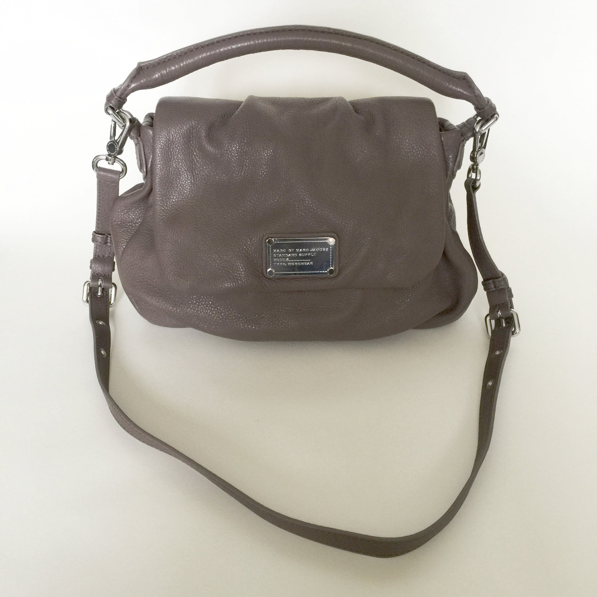 Authentic Marc by Marc Jacobs Classic Q Little Ukita