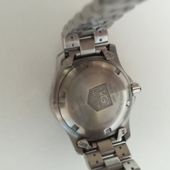 Authentic TAG HEUER 2000 Series WK1310 Ladies Watch