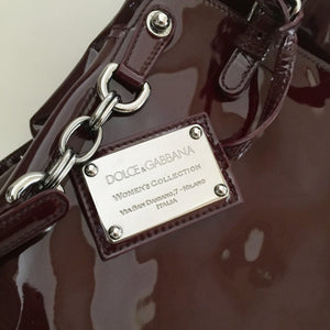 Authentic DOLCE & GABBANA Miss Pocket Bag