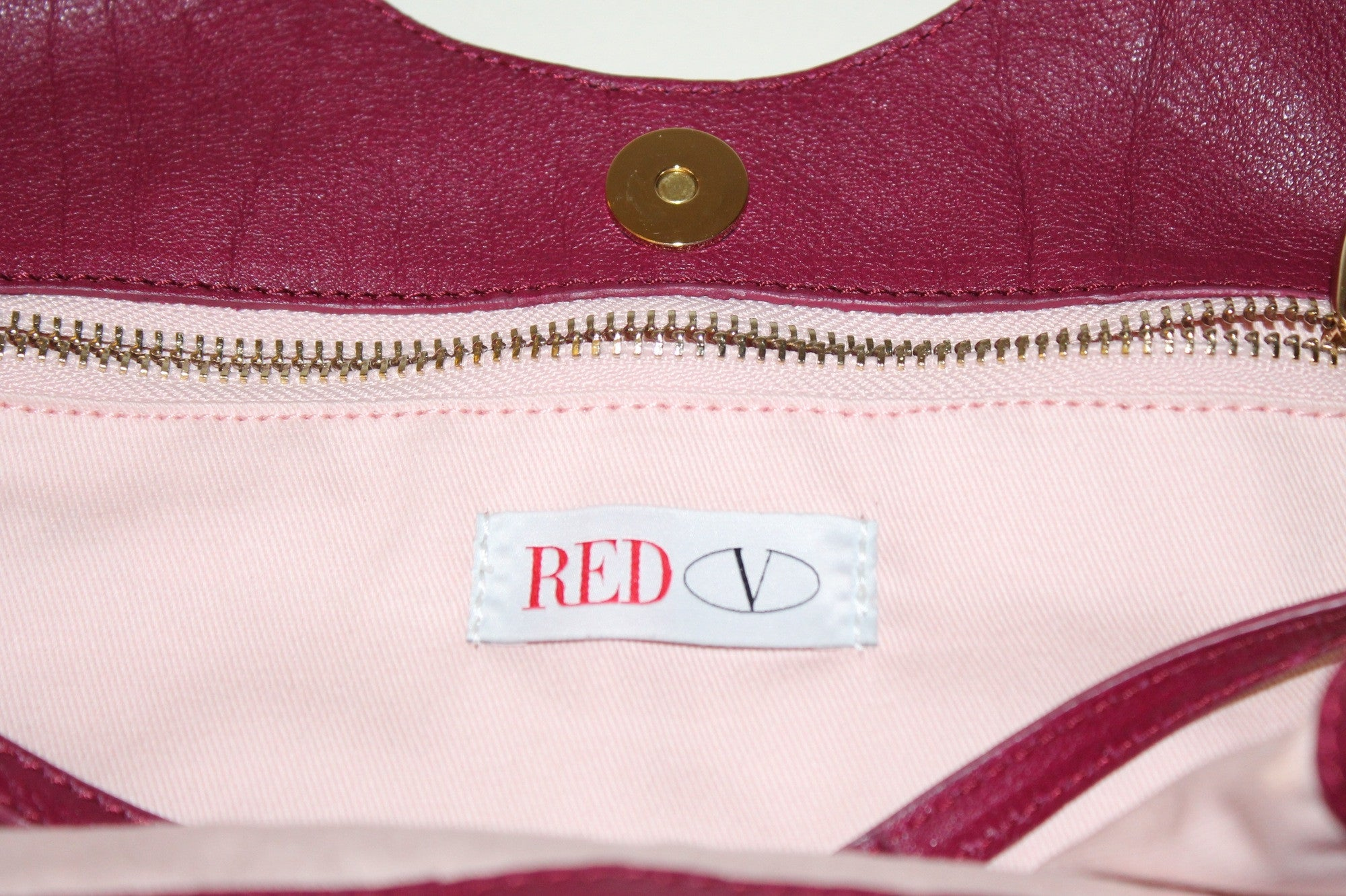 Authentic RED VALENTINO Bow Bag