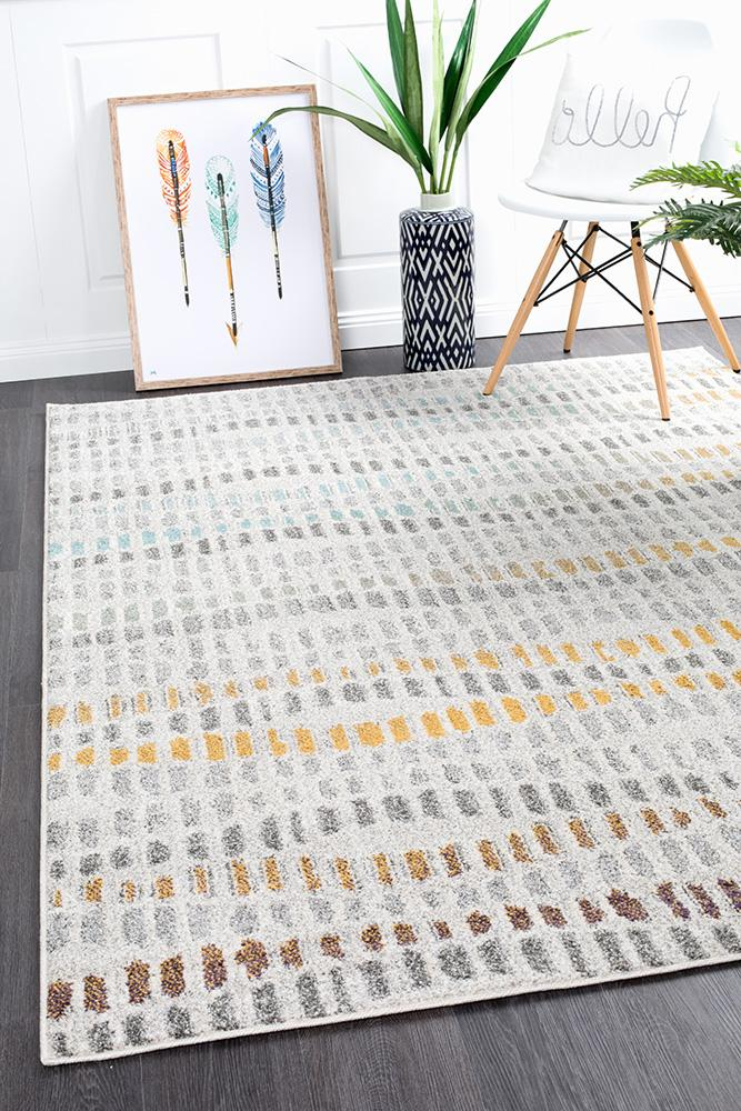 Riverside Pebbles Multi Rug