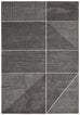 Rug Culture Broadway 935 Charcoal