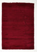 Swift Soft Dense Plain Red Shag Rug