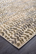 Destiny Progress Modern Sage Runner Rug