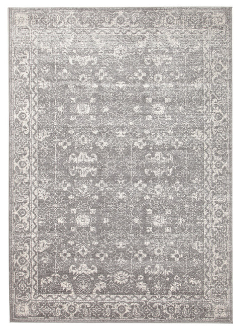 Estella Pidgeon Grey Transitional Rug